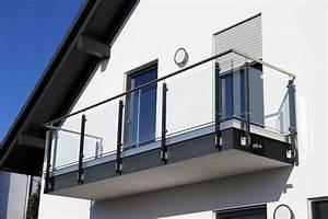 Balkongeländer Glas Anthrazit : vsg glas f r gel nder glasgel nder sicherheitsglas beim hersteller kaufen ~ Michelbontemps.com Haus und Dekorationen