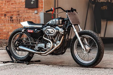 Ironhead Sportster Cafe Racer Email Facebook Google Twitter 0 Comments