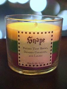 Bougie Harry Potter : la gazette du sorcier sortil ge olfactif des bougies parfum es harry potter ~ Melissatoandfro.com Idées de Décoration