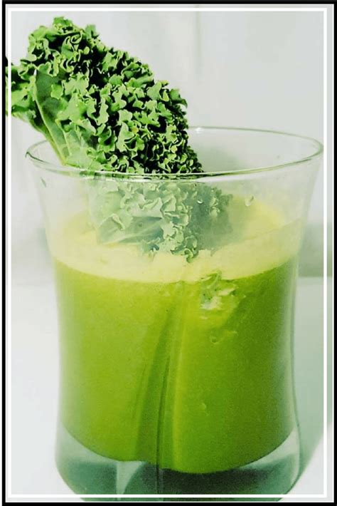 drink your greens a yummy green juice recipe