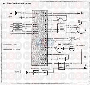 Ideal Response Se 80  Wiring Diagram 2 Diagram