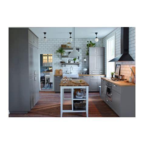 ikea cuisine ilot cuisine avec îlot central 43 idées inspirations