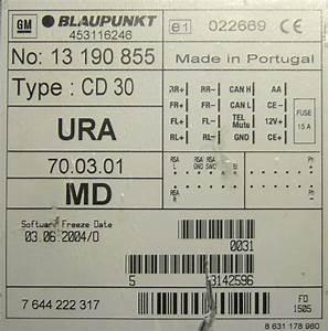 U0420 U0430 U0441 U043f U0438 U043d U043e U0432 U043a U0430 Cd30 Opel