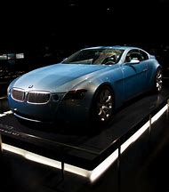 BMW Future Concept Car