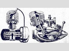Motorräder aus Nürnberg Richard Küchen