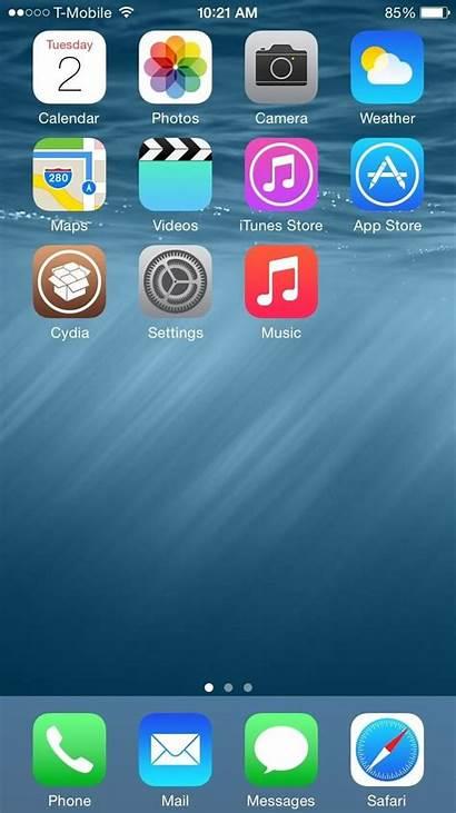 Ios Ipad Ipod Jailbreak Touch Iphone Install