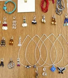 Comment Ranger Ses Bijoux : comment ranger les bijoux comment les exposer bouhhh t hic ~ Dode.kayakingforconservation.com Idées de Décoration