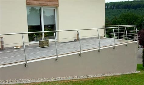 balustrade pour terrasse wikilia fr