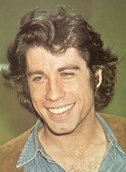 As of 2021, john travolta's net worth is estimated to be roughly $250 million. young John Travolta with medium curly hair.jpg