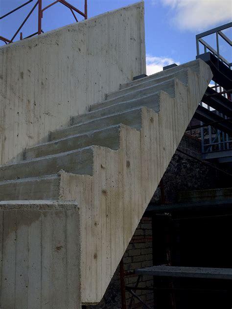 Armare Una Scala In Cemento Armato by Scala In Cemento Armato Mifra Costruzioni