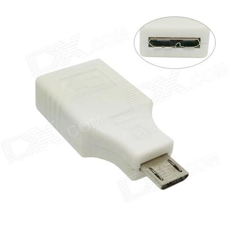 cables adaptors cy   wh micro usb   pin