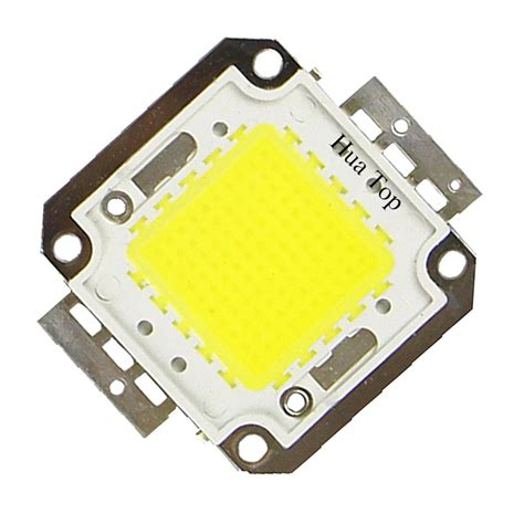 High Power Epistar Cob Led Chip Integrated Chips Smd