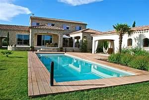 La Maison De Mes Reves : ils ont la maison de mes r ves ~ Nature-et-papiers.com Idées de Décoration