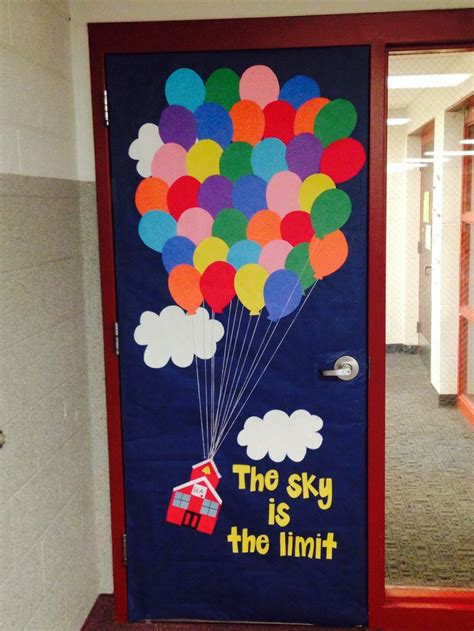 Classroom Door Themes by 25 Best Ideas About School Door Decorations On