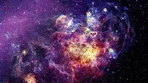 Nebula Full HD Wallpaper and Background Image
