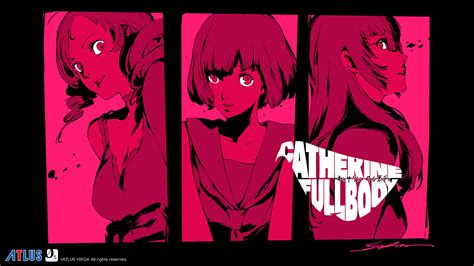 Vincent, catherine, atlus wallpaper (photos, pictures). Catherine Full Body Heading West & Debut Trailer - Otaku ...