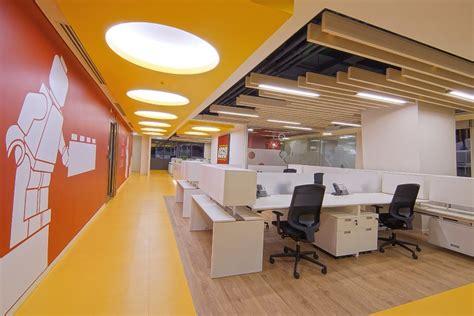 lego office  oso architecture istanbul turkey