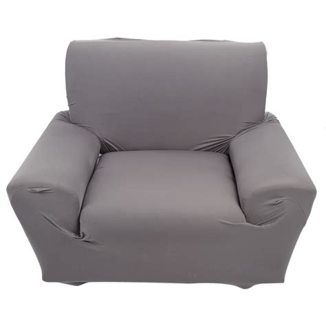 Futon Chair Ottoman Covers by Stretch Slipcover Chair Seat Sofa Futon Recliner