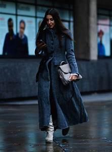 Coat tumblr fashion week 2017 streetstyle grey coat grey long coat long coat bag grey ...