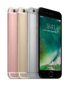 Walmart iPhone 6s