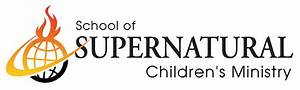 School of Supernatural Childrens Ministry