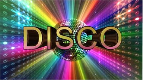 Disco Oldies Greatest Hits 70 & 80's Youtube