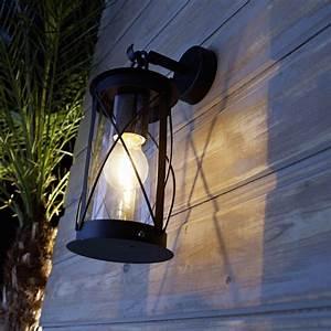 Castorama Appliques Extérieures : 17 meilleures images propos de terrasses balcons sur ~ Edinachiropracticcenter.com Idées de Décoration