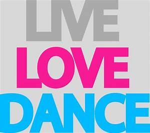 I Love To Dance Quotes. QuotesGram
