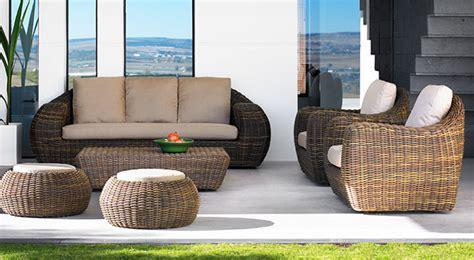 sofa cama santo domingo usados tendencia en muebles rattan para exterior o interior