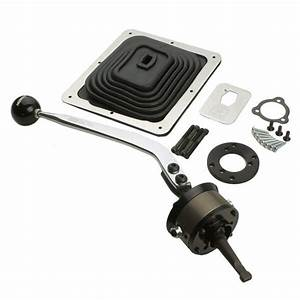 Hurst 3915020 Billet Plus Ford Ranger Manual Shifter W