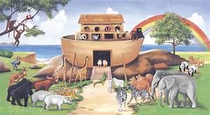 The Noah U2019s Ark  U2013 Bible Stories For Kids  U2013 Jyls Passion
