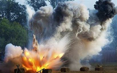 Explosion Military Fire Wallpapers Backgrounds Smoke Background
