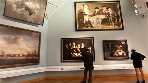 Amsterdam Museum Famous by The Best Activities Attractions And Things To Do In Amsterdam