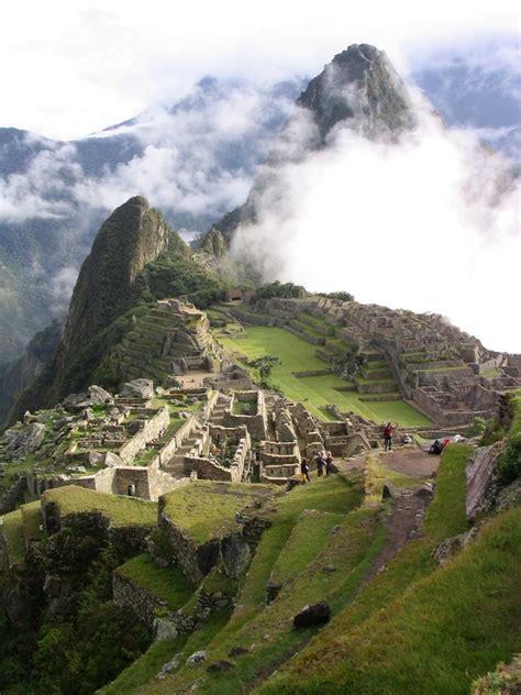 Tourism News Machu Pichu