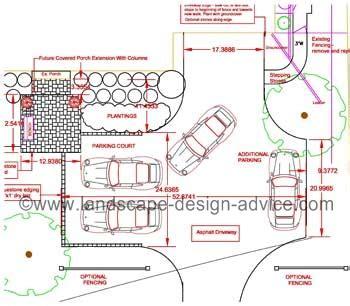 driveway layout design beautiful driveway designs and creative ideas