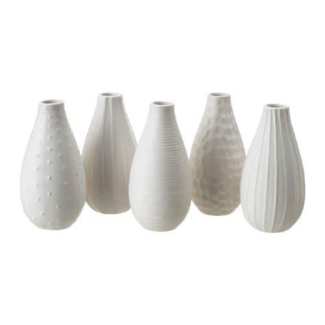 vasi trasparenti ikea fiori e bottoniere