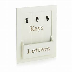 wilko rustic letter rack and key holder at wilkocom With letter rack and key holder