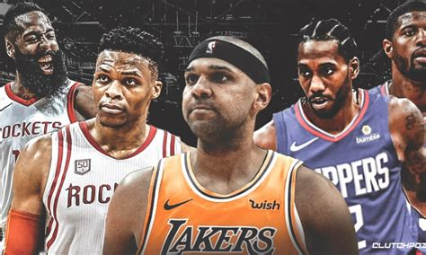 Lakers News Jared Dudley Named Kawhi Leonardpaul George
