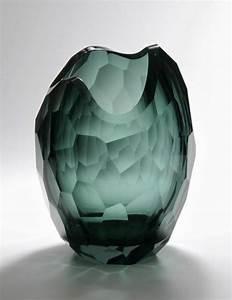 Grand Vase Design : le grand vase en verre dans 46 belles photos ~ Teatrodelosmanantiales.com Idées de Décoration
