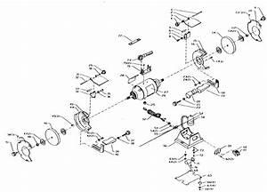 Craftsman Grinder Parts