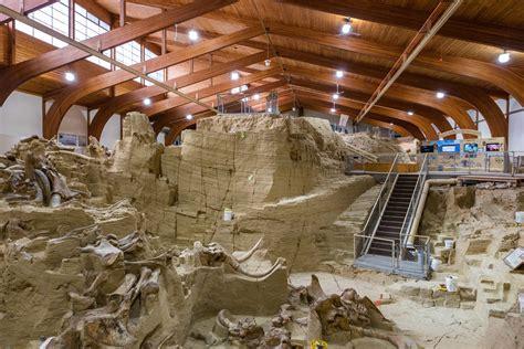 Mammoth Site, Hot Springs, South Dakota — The Greatest ...