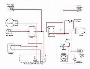 Honda Crf450x Wiring Diagram Honda Cr125 Wiring Diagram Wiring Diagram