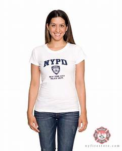 FDNY Firefighter shirts, patches and pins | NYPD Women's ...