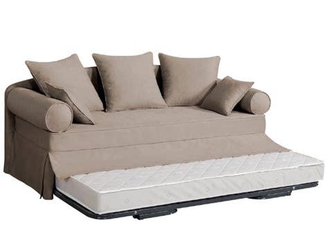 image canapé canapé tissu lit gigogne casablanca home spirit