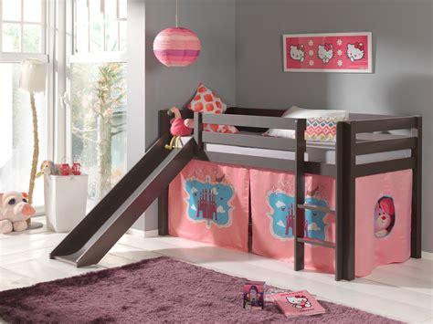 toboggan chambre chambre fille avec toboggan paihhi com
