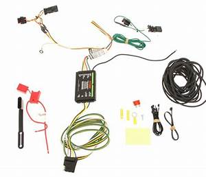 2014 Chevrolet Traverse Custom Fit Vehicle Wiring