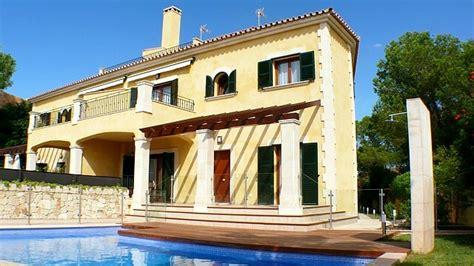 Haus Mieten Mallorca Arenal by Mediterrane Doppelhaush 228 Lfte Mit Weit Meerblick In Puig De