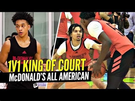 king   court mcdonalds  american edition