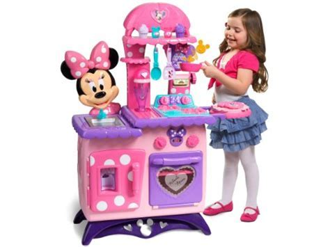 Pretend Play Kitchen For Toddlers   Toyathlon