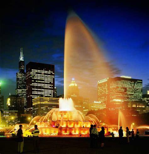 chicago bureau of tourism buckingham erleben